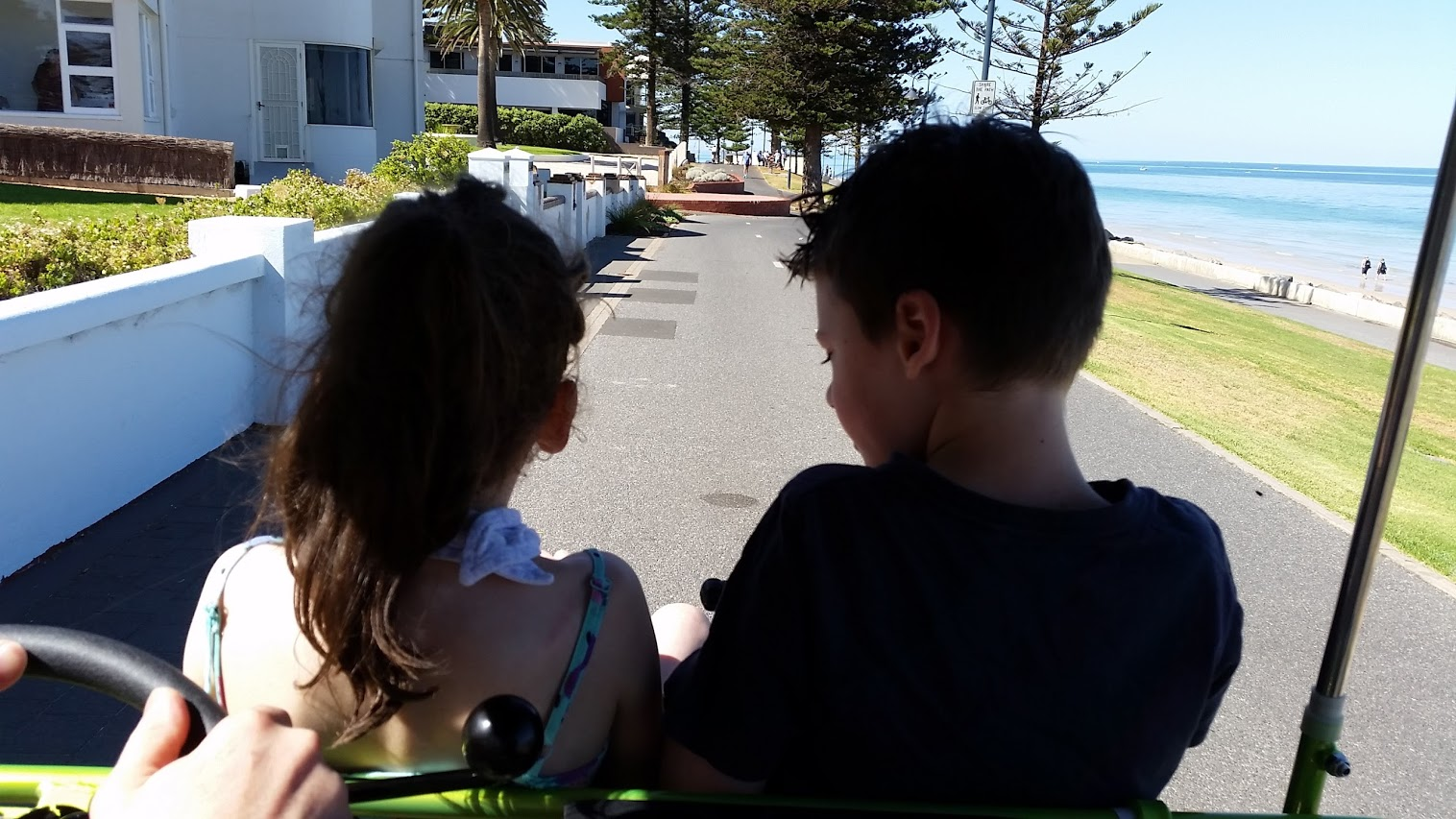 Bike Riding Glenelg