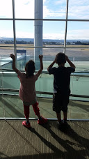 kids airport adelaide